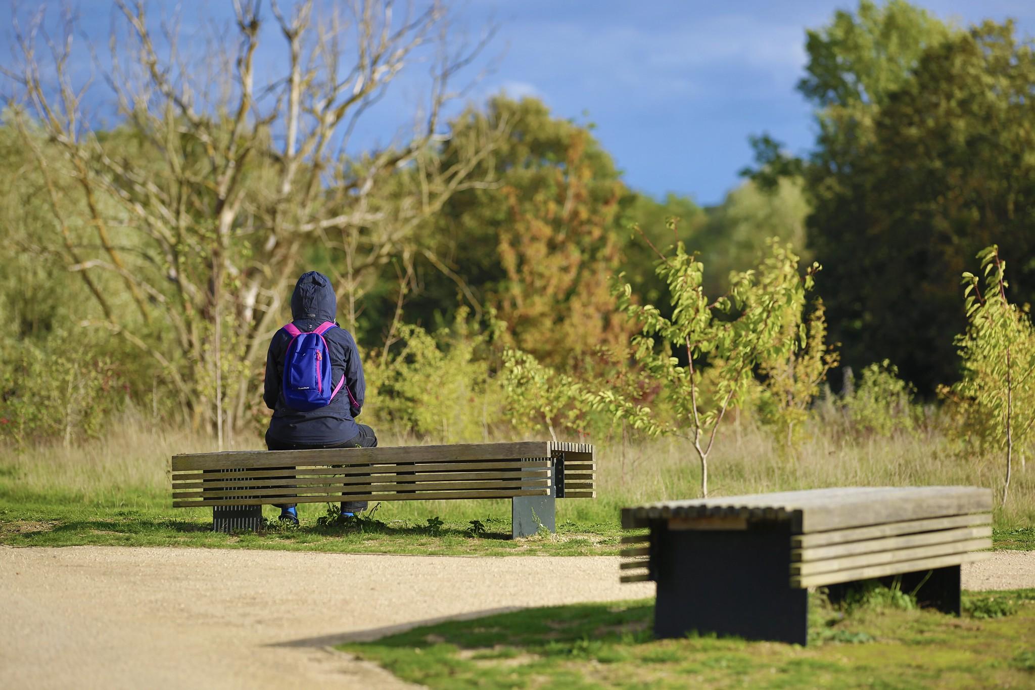 Blue Monday : le Département s'intéresse à la santé mentale © CD78/N.DUPREY