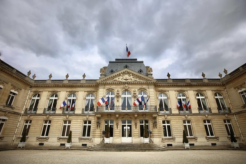 Les journées européennes du patrimoine reviennent en 2021 ©CD78/N.DUPREY