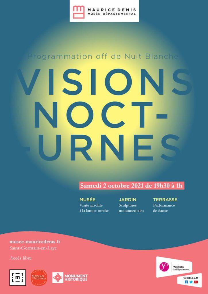 Nuit Blanche - Visions Nocturnes