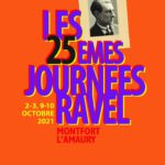 Journées Ravel 2021