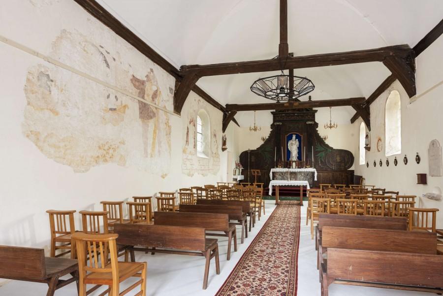 5 nouveaux sites yvelinois inscrits au titre des Monuments historiques © Archives départementales des Yvelines