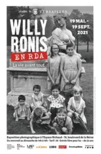 Willy Ronis en RDA : la vie avant toutv