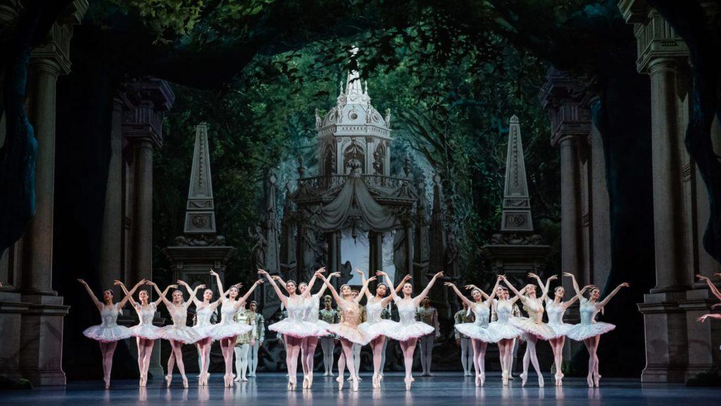 © Agathe Poupeney, Opéra National de Paris