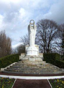 5 sites yvelinois au titre des Monuments historiques © Wikimédia