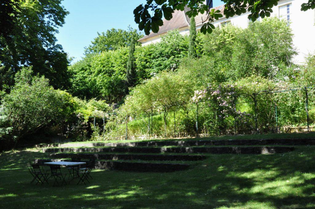Juin au jardin au Musée Maurice Denis © CD78/C.BRINGUIER