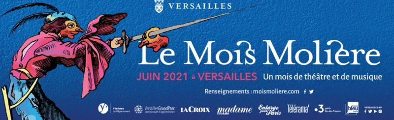 Le Mois Molière 2021