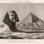 Napoleon-Egypte-Pyramides_de_Memphis._Vue_du_Sphinx_et_de_la_Grande_Pyramide,_prise_du_sud-est_(NYPL_b14212718-1268179)-BD