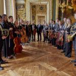Orchestre de l'Alliance (c)Eliza Lebioda