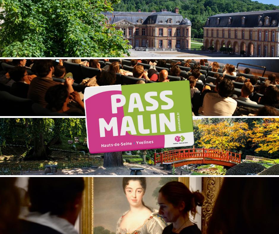 Pass Malin 78-92 : l'offre touristique s'enrichit en 2021