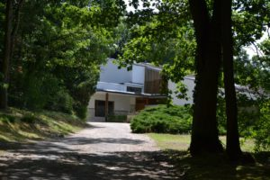 Alvar Aalto, un génie scandinave dans les Yvelines © CD78/N.DUPREY